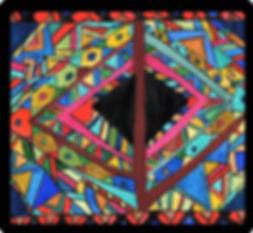 índio geometrico