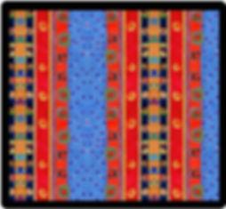 cadre stripe bolas.jpg