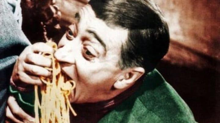 Ciak si Mangia – Food on Screen! Culture Course