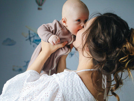 10 Must-Haves for a New Mom