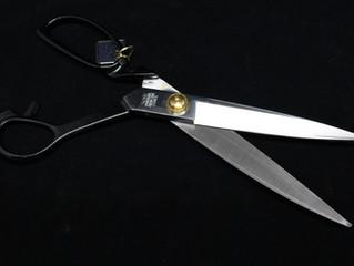 庄三郎のラシャ切鋏
