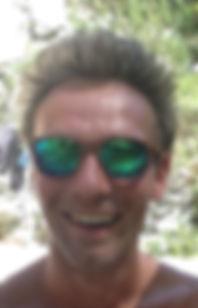 Nicolas le gide diplômé de canyoning