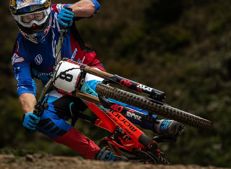 Coming Soon - Q&A with Red Bull Athlete Brook Macdonald