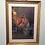 Thumbnail: Enjolras Delphin : grand Pastel Signé
