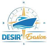 Logo Desir d'Evasion