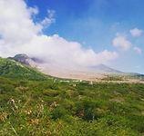 Volcan de Montserrat