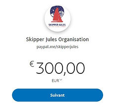 Skipper Jules Deposit