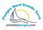 Logo Antidote Plongée
