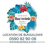 Logo Baz' Creole