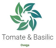 Partenaire de poche : Tomate & Basilic