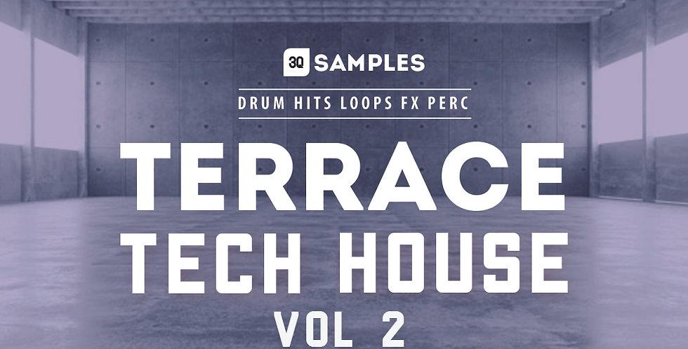 Terrace Tech House 2