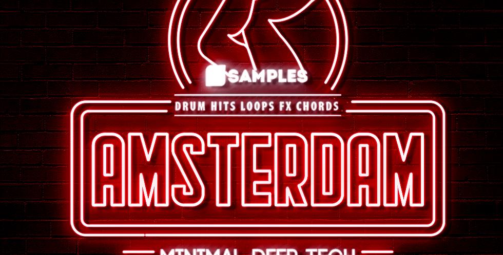 Amsterdam Minimal Deep Tech