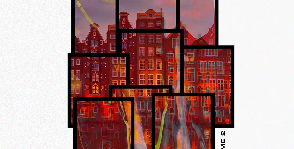 Amsterdam Minimal Deep Tech 2