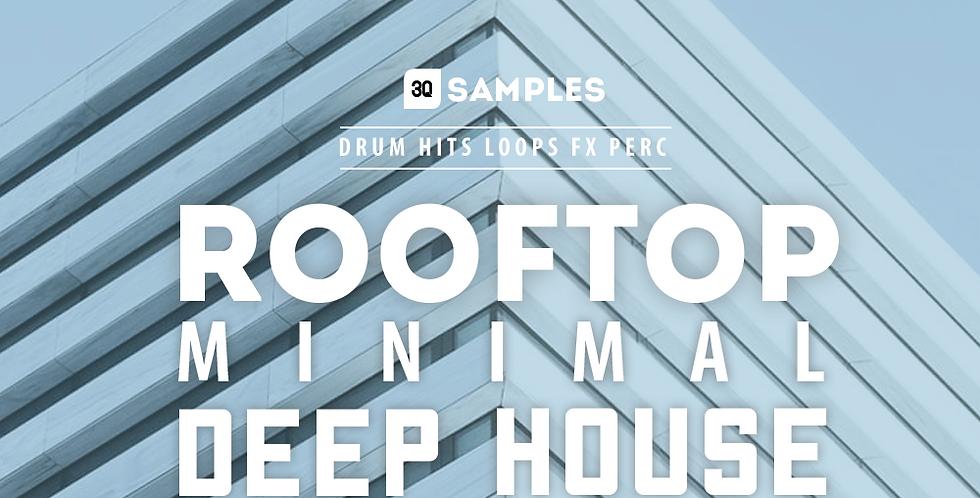 Rooftop Minimal Deep House