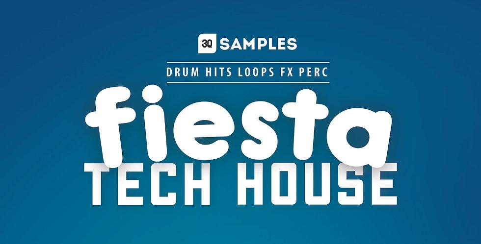 Fiesta Tech House