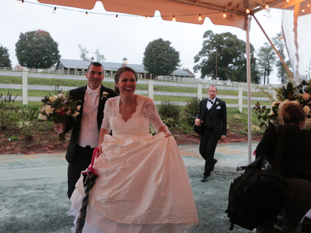 Post-Pandemic Wedding Planning