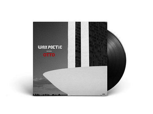 Wax Poetic - Brazil feat. Otto - Remixes