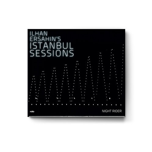 Istanbul Sessions - Night Rider
