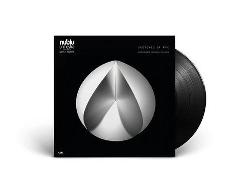 Nublu Orchestra - Sketches of NYC [Underground Resistance Remixes]