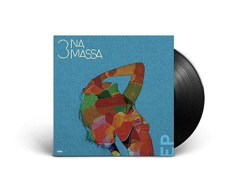 3 NA MASSA - EP