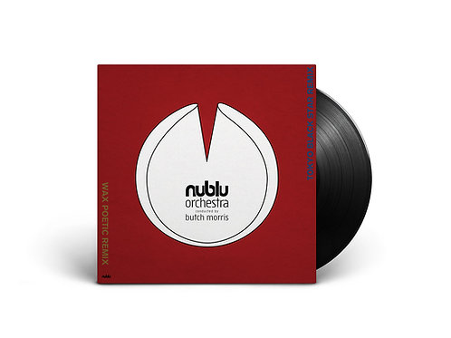 Nublu Orchestra - Sketches of NYC [Tokyo Black Star Remix]