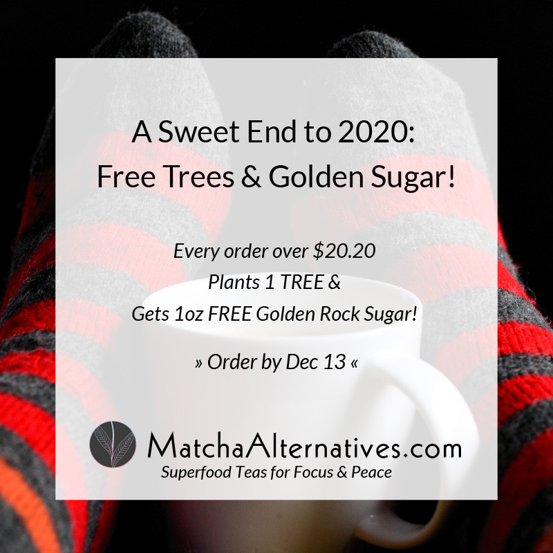 MatchaAlternatives.com Teashop