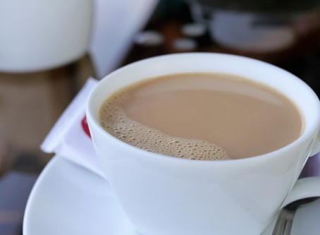 Teas of the World: A Tea Primer