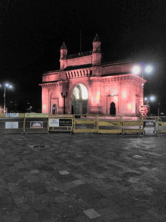 Gateway to India Mumbai