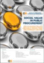 Social Value in Public Procurement Report (250 pages)
