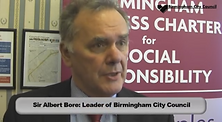 Birmingham Social Value Pilot