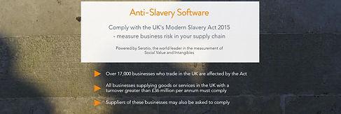 Seratio Modern Slavey SaaS