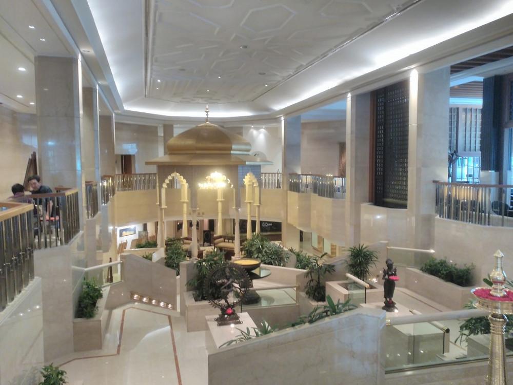 Leela Hotel Mumbai
