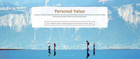 Seratio Personal Value SaaS