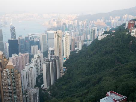 Hong Kong Vignettes