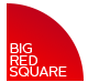 Big Red Square Logo