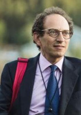 Dr Jeremy Stone