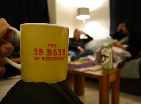 Teas of the World Pt 1: The UK