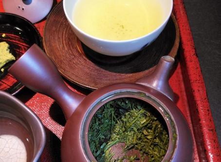 Teas of the World Pt 5: Japan (2 of 2: Tea Houses)