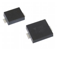 Industry's First SMD Y1 Safety Capacitors with 500Vac & 1500Vac Ratings
