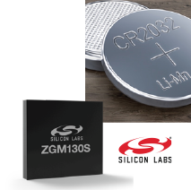A Compact & Ultra-low Power Z-Wave module from Silicon Labs