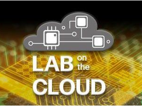 """New """"Lab on the Cloud"""" Environment"""