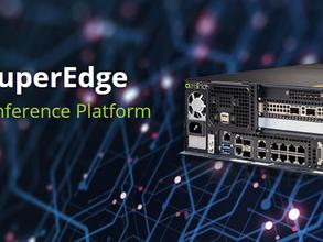 Aetina SuperEdge: The Edge AI Inference Platform