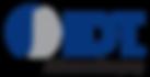 IDT Transitional logo only_blue_grey_RGB