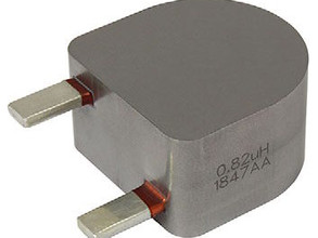 New High Saturation Current, Input Inductor IHXL-1500VZ-51
