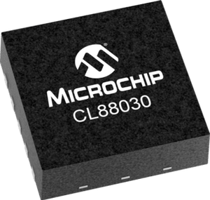 MICROCHIP - Sequential Linear LED Lighting Controller for Offline