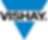 Vishay_Logo_BlueBlack_CMYK_EN 2019.png