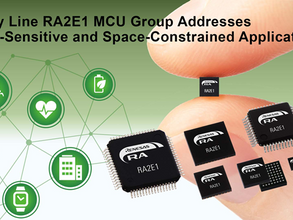 High Performance and Low Power Consumption for Cost-Sensitive and Space-Constrained Applications