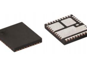 Vishay Introduces 5 new 70A, 80A and 100A Smart Integrated Power Stages with Integrated Sensors