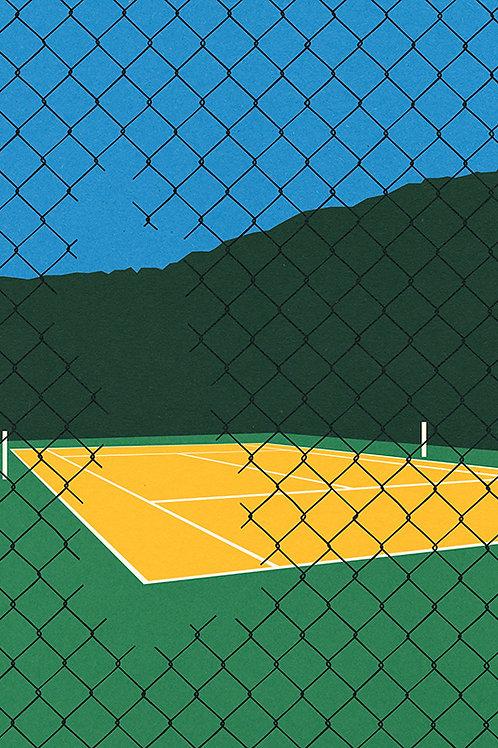 FOREST HILLS TENNIS CLUB