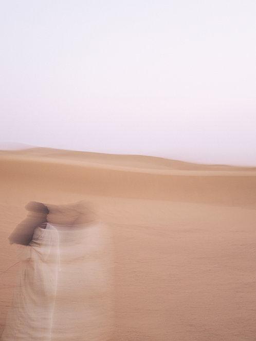 DESERT BEDOIN